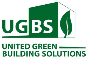 UGBS horizontal Logo_mono